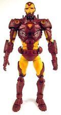 Toy Biz Marvel Legends Icons Iron Man Action Figure Mint/Complete Avengers 2006