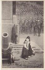 A Paul Deroulede, Les Pantheon De La Guerre, Paris, France, Pre-Linen  Postcard