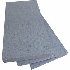 Grey / graphite EPS polystyrene 20mm pack of 30 boards - 15m2