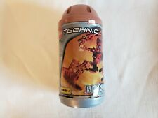Lego Technic Bionicle 8534 New & Sealed 2001