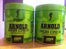 Chocolate Iron Protein Shakes & Bodybuilding Supplements