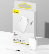 Baseus Smart Mini Bluetooth GPS Tracker Lost Sensor Tracer Car Child Wireless