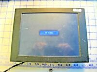 K08AS CONTROL PANEL K08AS-CA-2UB2-AU471 CONTROLLER MONITOR