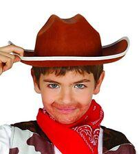 Chapeaux (cow-boys) pour fête et occasion spéciale