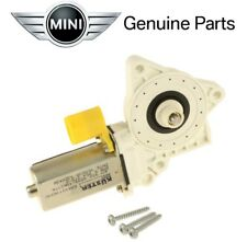 For Mini Cooper R50 R52 05-08 Front Driver Left Window Motor Genuine 67626954275