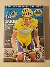 2009 Tour de France (World Cycling Productions) (6 DVD Set, 13 Hrs)