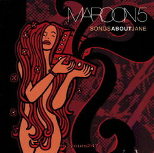 Maroon 5: Songs About Jane [2002] | CD