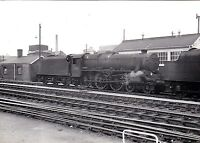 British Rail 45128 Hereford 6x4 inch Rail Photo