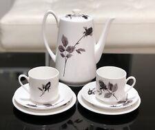 "Royal Grafton "" Fiesta"" Tea Set"