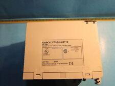 OMRON  C200H-NC112