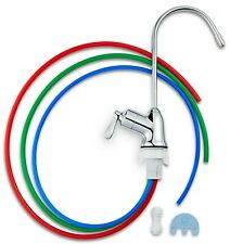 Amway eSpring Auxiliary Faucet Tap Kit Water Purifier Water Treatment 100663