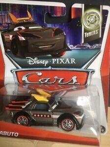 KABUTO  DISNEY PIXAR CARS