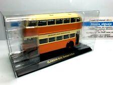 AUTOBUS METROPOLITANO 1/76 GLASGOW BUS GRAHAM´S BUS SERVICE LTD