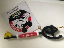 Disney Store Mickey Mouse 90th Birthday Key Collectors Limited Edition Exclusive