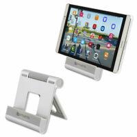 Supporto 4smarts ALUMINIUM STAND da viaggio smartphone poggia tablet ipad ALST