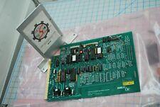 Pc 800-0291D / Keyboard Alphanumeric Mag Control Processor / Amray