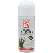 Fantasia IC Hair Polisher Daily Hair Treatment (Enriched with Aloe) 6Oz