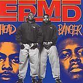 Head Banger [Maxi Single] by EPMD CD radio remix Redman Def Jam 1992