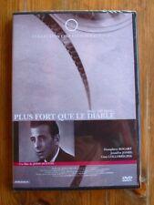 Dvd stronger than the devil-Humphrey Bogart-new