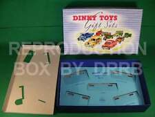 Dinky #499 (Gift Set 2) Commercial Vehicles - Reproduction Box by DRRB