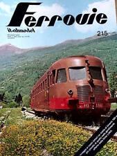 2°parte I Treni 163 costruiamo locomotiva 422 Fs