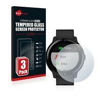 brotect Protection Ecran Verre Compatible avec Garmin Edge 605 Film Protecteur Vitre 9H Anti-Rayures AirGlass