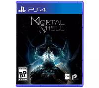 Sony Mortal Shell - PlayStation 4