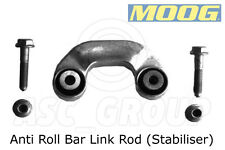 MOOG Front Axle, Left - Anti Roll Bar Link Rod (Stabiliser) - AU-LS-3717