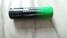 ......................Rechargeable  18650 Battery 3.7v Li-ion Battery....
