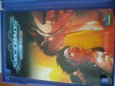 Capcom Vs SNK Svc Chaos Ps2