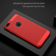 2018 New Ultra Thin Hard Case Shockproof Slim PC Phone Cover For Samsung iPhone