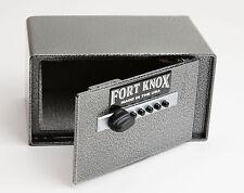 Fort Knox Auto Pistol Safe