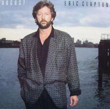 Eric Clapton August CD