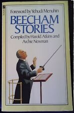 BEECHAM STORIES compiled by Harold Atkins & Archie Newman (Futura Pb, 1979)