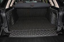 3D Kofferraumschutz Kofferraummatte Passend Für Hyundai Santa Fe DM 5 Sitzer SB