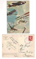 WWII Aviazione Arma aeronautica Ed.Boeri VG1941
