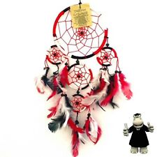 Red Black White Manchester United Southampton Sunderland Football Dream Catchers