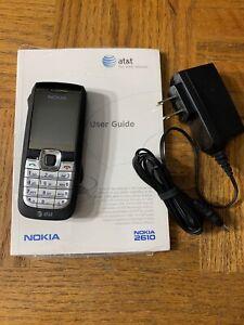 Nokia 2610 Cellphone