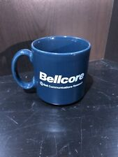 Vintage Bellcore Bell Communications Research Coffee Cup Mug