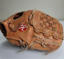 New listing Rawlings C100-1 Century Series Baseball Softball Glove Right Hand Throw