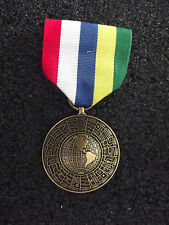 (a20-160) inter American Defense Board Medal