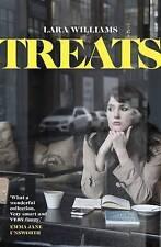 Treats, Good Condition Book, Lara Williams, ISBN 9781910449707