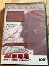 The Brontes in Context DVD Teaching & Learning Tool Resource Educational NEW