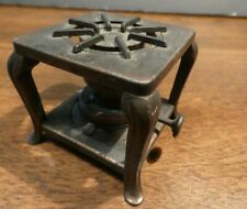 Vintage Play Me Pencil Sharpener- Butane/OIl Camp/Cook Stove