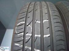 4x CONTINENTAL 7 mm PNEUMATICI ESTIVI 215 55 R18 95H OPEL VW BMW MERCEDES