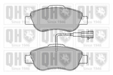 FIAT PANDA 1.2 Brake Pads Set Front 2012 on 169A4.000 QH 77364636 Quality New