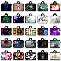 10 10.2 inch Neoprene Laptop Sleeve Carrying Case 9 to 10.2 Inch Notebook Tablet