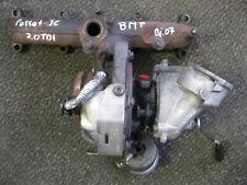 VW Passat 2,0 TDI-140ps Bj2007 Abgasturbolader Turbo Turbolader BMP
