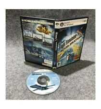 MICROSOFT FLIGHT SIMULATOR X ACCELERATOIN EXPANSION PACK PC