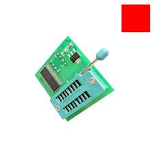 1,8 V-Adapter für iPhone oder Motherboard SPI-Flash-Speicher SOP8 DIP8 W25 MX25